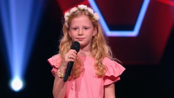 The Voice Kids Afl. 4
