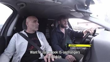 Ontvoerd Afl. 2: Sofie, Yasin en Serhat - Turkije (2)