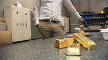 De weg van het goud #2: de goudgroothandel
