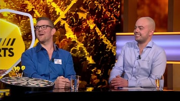 Rtl 7 Darts: Grand Slam Of Darts - Afl. 3