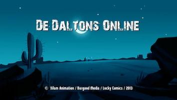 De Daltons - Afl. 21