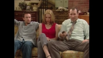 Married With Children - Enemies