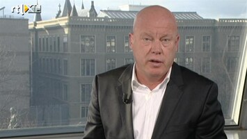 RTL Nieuws Co Verdaas weg als staatssecretaris
