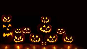 RTL Nieuws Halloweenfeest Madrid eindigt in dodelijk drama
