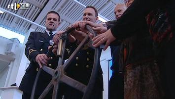 RTL Nieuws Herdenking duikbootbemanning na 70 jaar