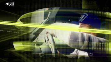 Dunlop Inside Racing - Uitzending van 03-10-2010