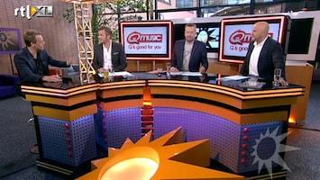 RTL Boulevard Primeur: Het Geluid - Q-Music