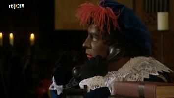 De Club Van Sinterklaas & De Grote Onbekende - De Club Van Sinterklaas & De Grote Onbekende Aflevering 25