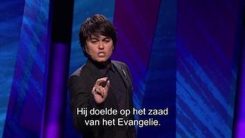 New Creation Church TV Afl. 228