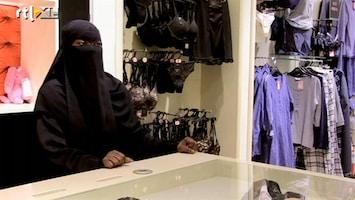 RTL Nieuws Saoedische revolutie: vrouw mag werken