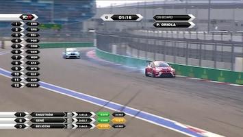 RTL GP: TCR Series Rusland