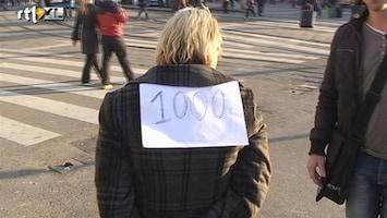 RTL Nieuws Politie Amsterdam pakt 1000ste zakkenroller