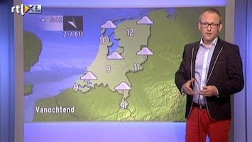 RTL Weer Buienradar Update 17 mei 2013 10:00 uur