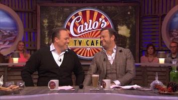 Carlo's Tv Café - Afl. 5