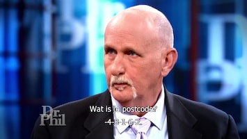 Dr. Phil - Father Vs. Son: Accusations Of Conspiracy Theories And