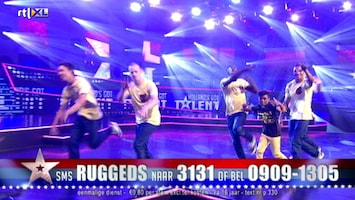 Holland's Got Talent - Holland's Got Talent /10
