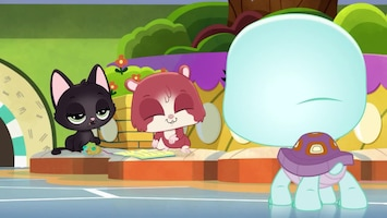 Littlest Pet Shop: A World Of Our Own - Afl. 32