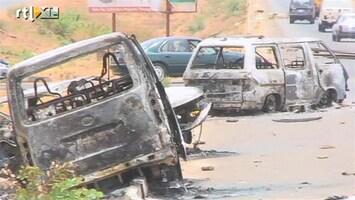RTL Nieuws Doden door geweld in Nigeria
