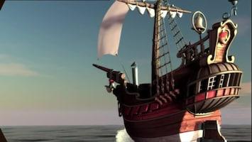 Piet Piraat - Steven Gaat Duiken