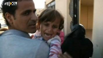 RTL Nieuws Nog steeds gevechten in Sirte