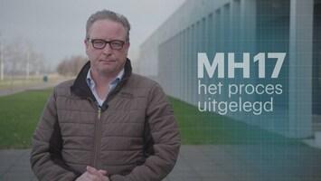 In 3 minuten: hier gaat het MH17-proces over