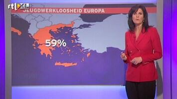 RTL Nieuws Europa wil 'verloren generatie' redden