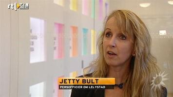 RTL Boulevard Verdachten Nieuw Sloten voorgeleid
