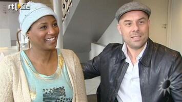 RTL Boulevard Edsilia en Tjeerd over nieuw album en tweede kindje