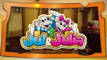 Jul & Julia en de vlucht naar het verleden