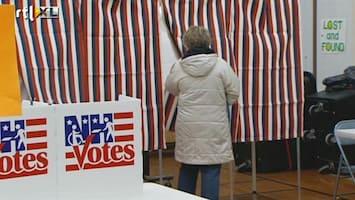 RTL Nieuws Republikeinen New Hampshire naar stembus