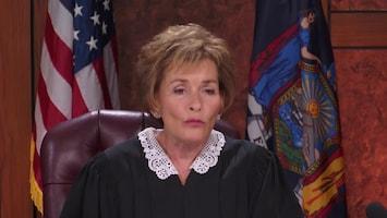 Judge Judy Afl. 4160