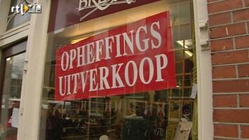 RTL Nieuws Gemeenten pakken ondernemers te hard aan