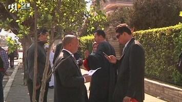 RTL Nieuws Honderden presidentskandidaten Egypte