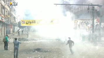 RTL Nieuws Storm van protest tegen Morsi steeds heviger