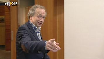 RTL Nieuws Bleker wil toch lijsttrekker worden