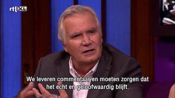 RTL Late Night Afl. 29