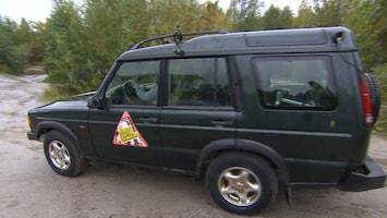 De Slechtste Chauffeur Van Nederland - Afl. 6