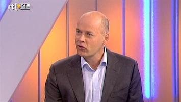 RTL Nieuws Bouman: 'Compromis over hypotheekrente mogelijk'