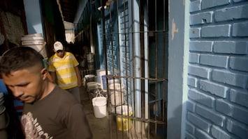 's Werelds Gevaarlijkste Gevangenissen Honduras