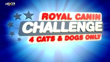 Royal Canin Dog Challenge - Afl. 5