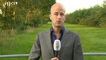 RTL Nieuws Friese mannen moeten DNA afstaan
