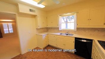 Verbouw Ons Huis Tot Droomhuis - Afl. 13