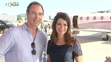 RTL Boulevard 'Het komt nooit meer goed tussen Ludo en Janine'