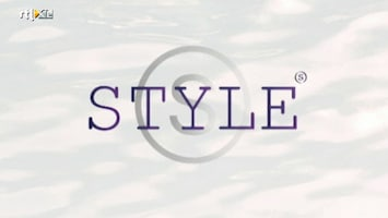 Style - Uitzending van 06-02-2011