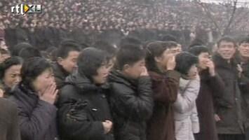 Editie NL Begrafenis Kim Jong Il