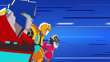 Transformers Cyberverse Afl. 17