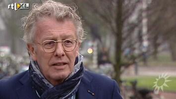 RTL Boulevard Zoon Jan des Bouvrie wint Beeld van Beatrix: Jan legt uit