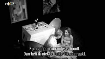 Dating In The Dark (uk) - Uitzending van 31-01-2011