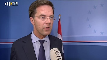 RTL Nieuws EU begroting daalt, Nederland behoudt korting
