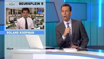 RTL Z Nieuws RTL Z Nieuws - 09:06 uur /147